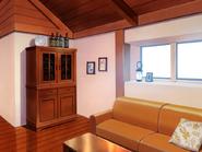 Snow Radish Living Room