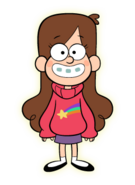 Mabel pines by doctorworm1987-d9fdjrl
