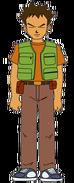 Brock OS anime