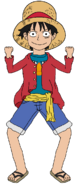 Luffy PCL