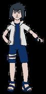 Sasuke DD