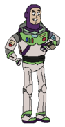 Buzz DD