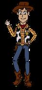 Woody DD