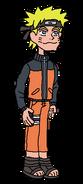Omniverse Naruto