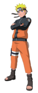 Naruto PNG Picture