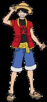 Luffy COVID19