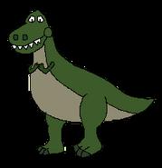 Rex DD