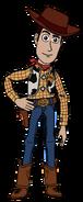 Woody SY