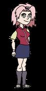 Omniverse Sakura
