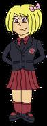 Olivia Akatsuki