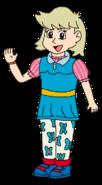 Rosie AE