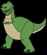 Rex AE