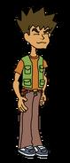 Omniverse Brock