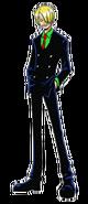 Sanji AE