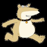 Vinny(Dog) FS