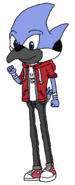 Mordecai AE