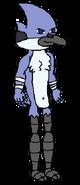 Omniverse Mordecai
