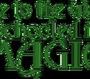 Schooled in Magic Wiki