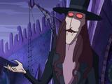 Count Alarich von Horrificus