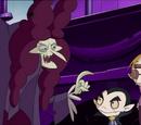 Count Frakula's Return