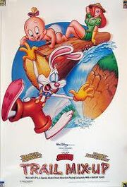 Roger Rabbit the four legged zoo