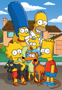 250px-Simpsons FamilyPicture