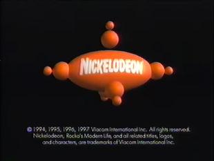 Nickelodeon (1994, 1997)