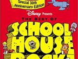 The Best of Schoolhouse Rock!