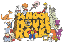 220px-School House Rock!