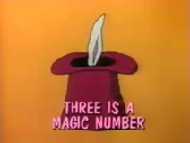 ThreeisaMagicNumberVHStitlecard