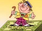 Tax Man Max