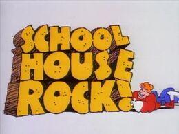 Schoolhouse Rock 1995-2009