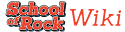 School of Rock Wikia