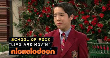 Lips are Movin' | School of Rock Wiki | FANDOM powered by ...