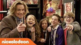 School of Rock 'Shut Up and Dance' Official Music Video Nick
