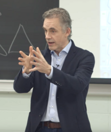 Peterson Lecture (33522701146)