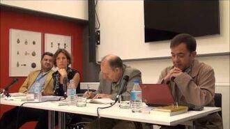 """Presentación del libro de Vanessa Lemm """"Nietzsche y el pensamiento político contemporáneo"""""""