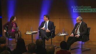 »Mein Kampf. Karriere eines deutschen Buches« mit Felix Kellerhoff und Axel Schildt