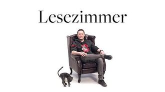 "Hörbuch - Christoph Straßer ""Kätzkes, der nackte Horror"""