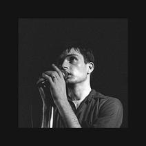 New Dawn Fades Ian Curtis - Cover