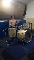 Max drumkit