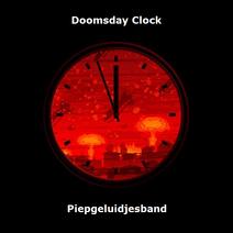 Doomsday Clock cover