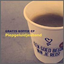 Gratis Koffie EP cover