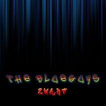 The Blueguys Zwart cover