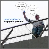 Gratis Energy EP cover