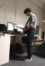 Zero recording February 2017