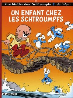 Schtroumpfs25