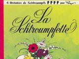 N°3 La Schtroumpfette