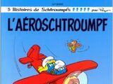 N°14 L'aéroschtroumpf