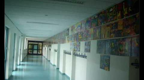 Rundgang durch die Viktor-von-Scheffel-Realschule Bad Staffelstein